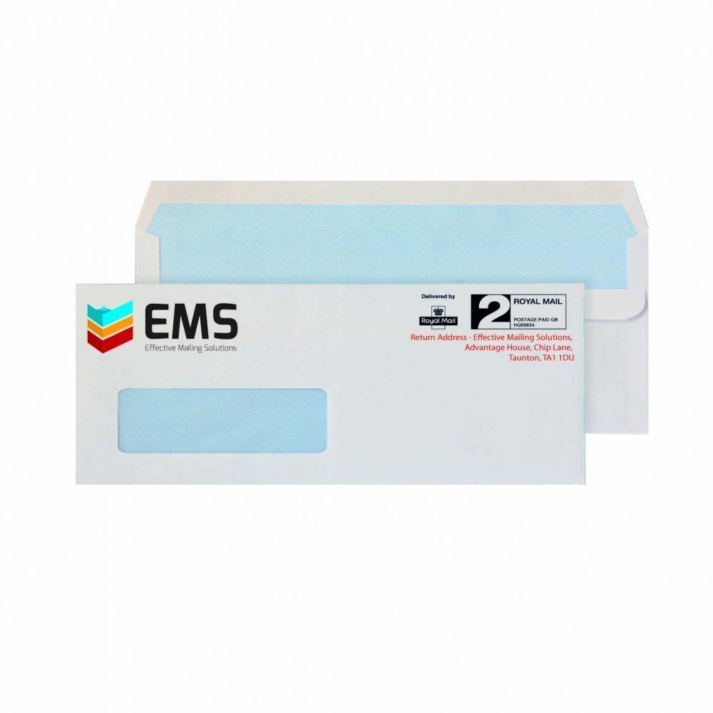business branded printed envelopes effective mailing solutions
